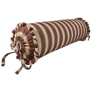 Sherry Kline Cassandra Toile Neckroll Pillow