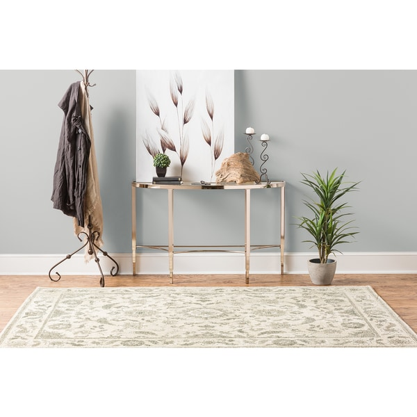karastan studio serenade cavatina cream area rug 8 39 x 11 39 free