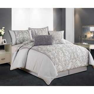 Brooke 5-piece Comforter Set