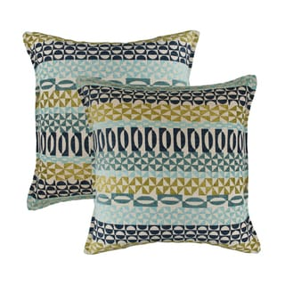Sherry Kline Madison 20-inch Decorative Pillow (set of 2)
