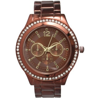 Olivia Pratt Women's Classic Chic Watch