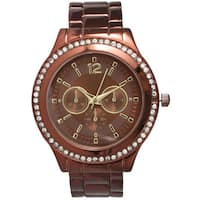 Olivia Pratt Women's Classic Chic Watch