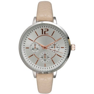Olivia Pratt Women's Simple And Modish Watch