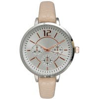 Olivia Pratt Women's Simple And Modish Watch