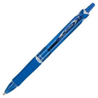 Acroball Colors Pens - Blue