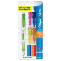 Paper Mate Clear Point Mechanical Pencil - Assorted