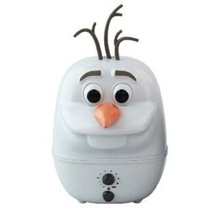 Disney Frozen Olaf White Ultrasonic Cool Mist Humidifier