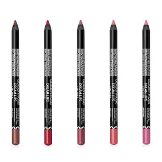 Golden Rose Dream Lips Lipliner (Set of 5)