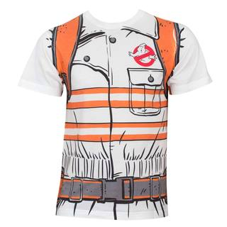 Ghostbusters Costume T-shirt