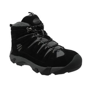 Men's Composite Toe Work Hiker Black|https://ak1.ostkcdn.com/images/products/12223284/P19068106.jpg?impolicy=medium