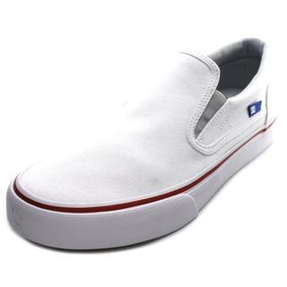 DC Shoes Women's 'Trase Slip-On' Basic Textile Athletic Shoes