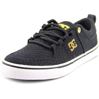 DC Shoes Women's 'Lynx Vulc TX SE' Basic Textile Athletic Shoes