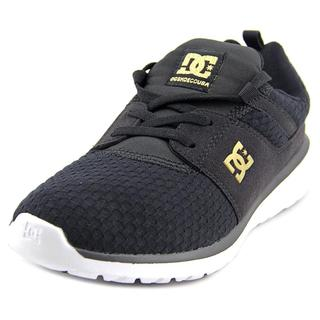 DC Shoes Women's 'Heathrow SE' Basic Textile Athletic Shoes