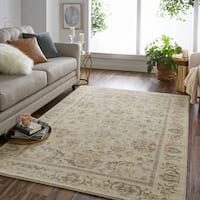 Mohawk Home Cascade Heights Persian Beige Area Rug - 8' x 10'