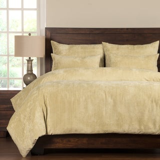 Draper Dew Soft 6-piece Duvet Cover Set