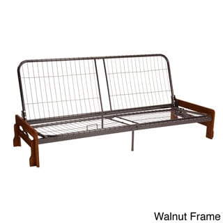 Boston Armless Futon Frame