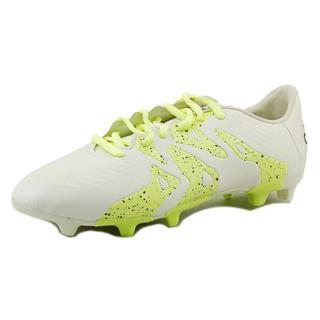 Adidas Women's 'X 15.3 FG/AG' Synthetic Athletic Shoes