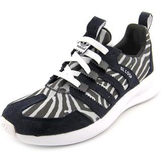 Adidas Women's 'SL Loop Runner' Basic Textile Athletic Shoes
