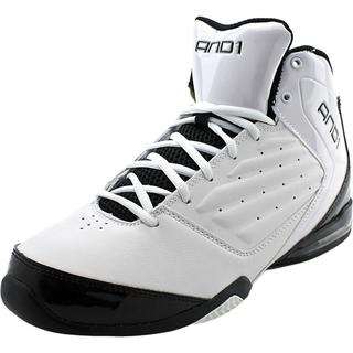 And1 Women's 'Master 2 Mid' Leather Athletic Shoes