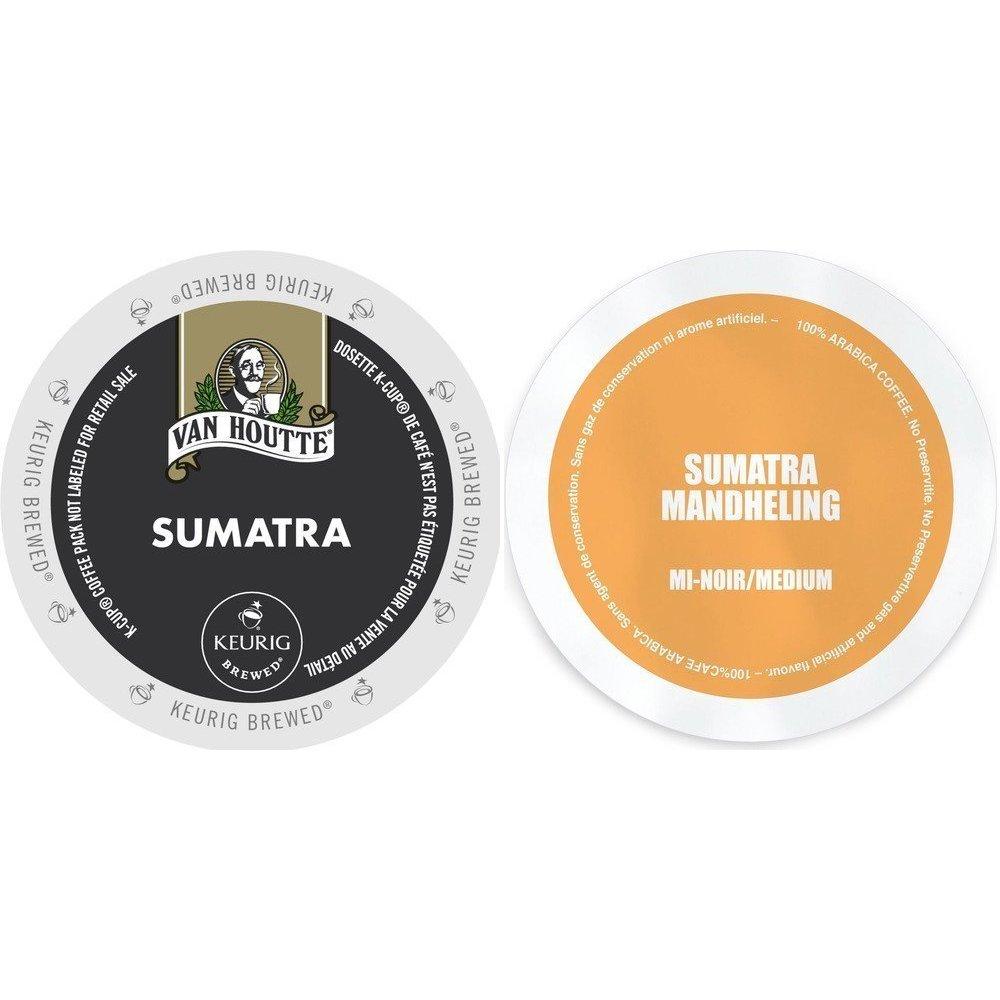KEURIG Faro Roasting House Sumatra K-Cup Variety Pack (48...
