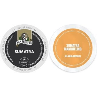 Faro Roasting House Sumatra K-Cup Variety Pack (48-count)