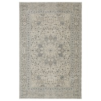 Mohawk Home Serenade Adagio Cream Area Rug - 8' x 11'