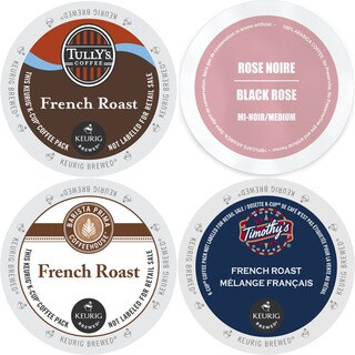 French Roast K-Cup Variety Pack (Case of 96)