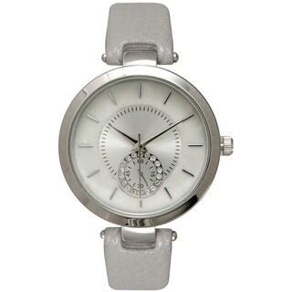 Olivia Pratt Women's Classic And Simple Watch
