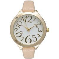 Olivia Pratt Women's Classic Modern Watch