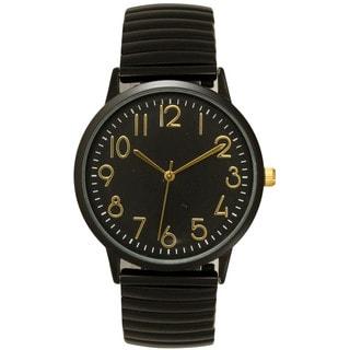 Olivia Pratt Women's Simple And Plain Watch (Option: Grey)