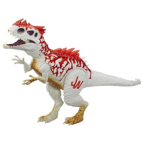 Jurassic World Rampage Idominus Rex