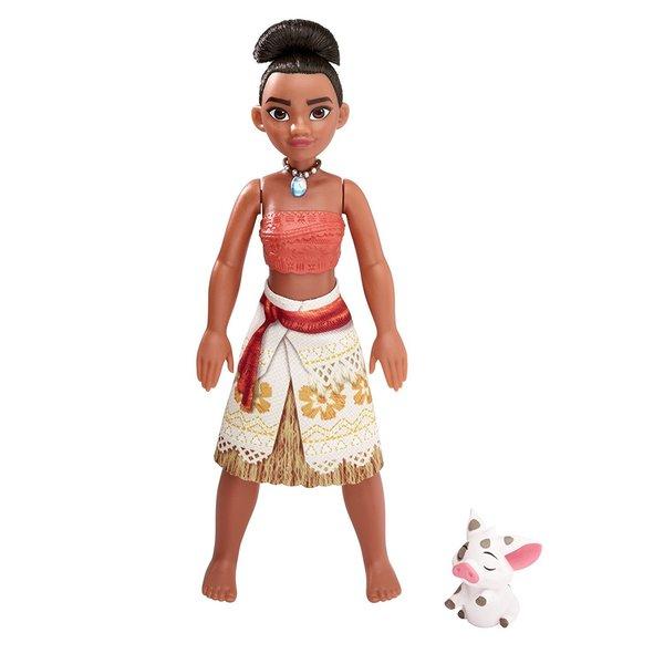 Moana Ocean Explorer Fashion Doll