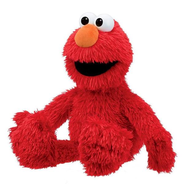 Sesame Street Love2Learn Elmo