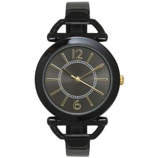 Olivia Pratt Women's Elegant Modern Watch