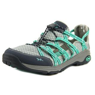 Chaco Women's 'Outcross Evo Free' Basic Textile Athletic Shoes