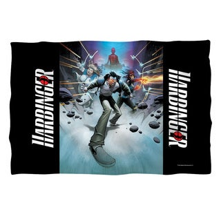 Harbinger-Force Field Pillow Sham