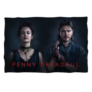 Penny Dreadful-Chandler and Ives Pillow Sham