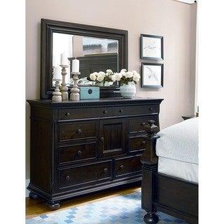 Paula Deen Down Home Dresser in Molasses