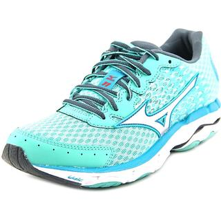 Mizuno Women's 'Wave Inspire 11' Mesh Athletic Shoes