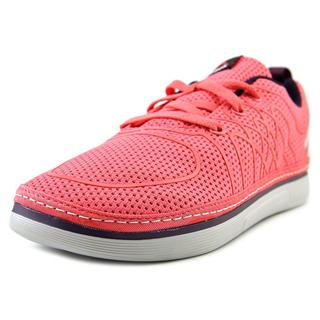 Reebok Women's 'R Nanossage Lace Up' Mesh Athletic Shoes