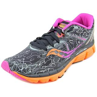Saucony Women's 'Kinvara 6 Runshield' Synthetic Athletic Shoes