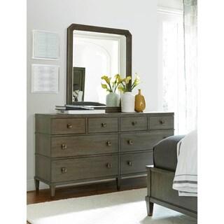 Universal Furniture Playlist Brown 8-drawer Dresser
