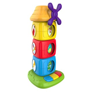 Kidz Delight My Lil Farm Stacker