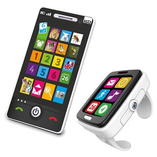 Kidz Delight Tech Too Watch & Phone Combo