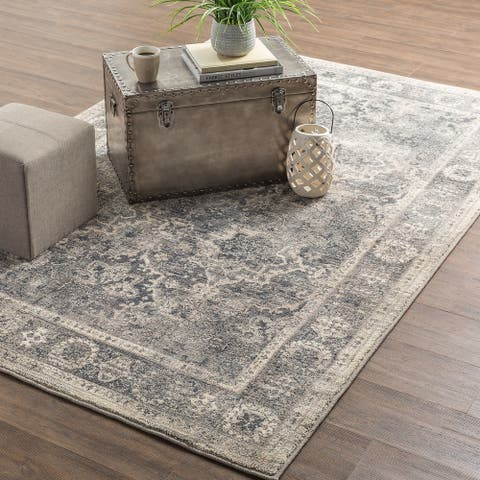 Mohawk Home Fair Point Woven Area Rug