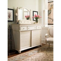 Paula Deen Home The Lady's Dresser in Linen Finish