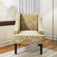 Marlow Bardot Swoop Accent Chair Free Shipping On Orders