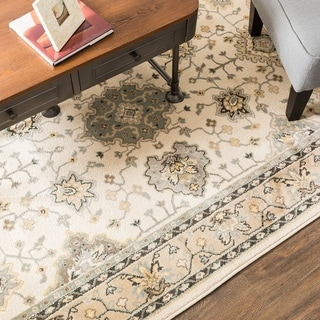 Mohawk Home Madison Pinnacle Area Rug (5'3 x 7'10)
