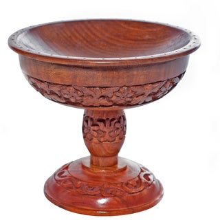 Indian Garden Jewelry Goblet (India)