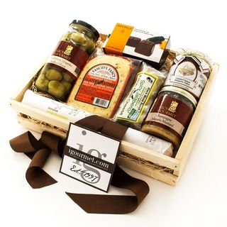 igourmet The Jalapeno Gift Crate